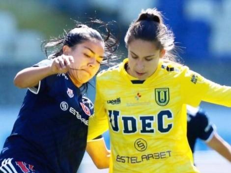 Universidad de Chile vs. Universidad de Concepción: Fecha, hora y canal para VER EN VIVO por el Campeonato Nacional Femenino 2021