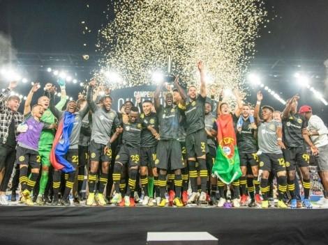 Columbus Crew rompe la hegemonía de Liga MX sobre MLS en 2021