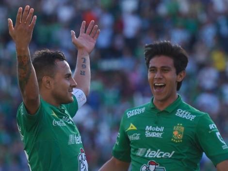 Luis Montes aseguró que JJ Macías debió irse antes a Europa