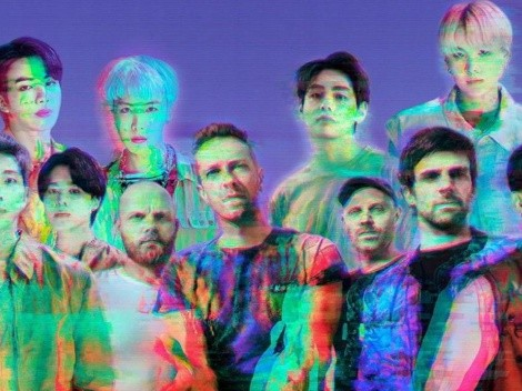Reacciones del ARMY por el videoclip de My Universe de BTS y Coldplay