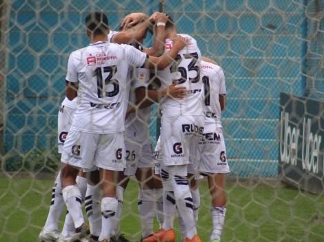 EN VIVO: Academia Cantolao vs. Melgar por la Liga 1