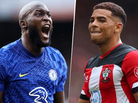 EN VIVO: Chelsea vs. Southampton por la Premier League