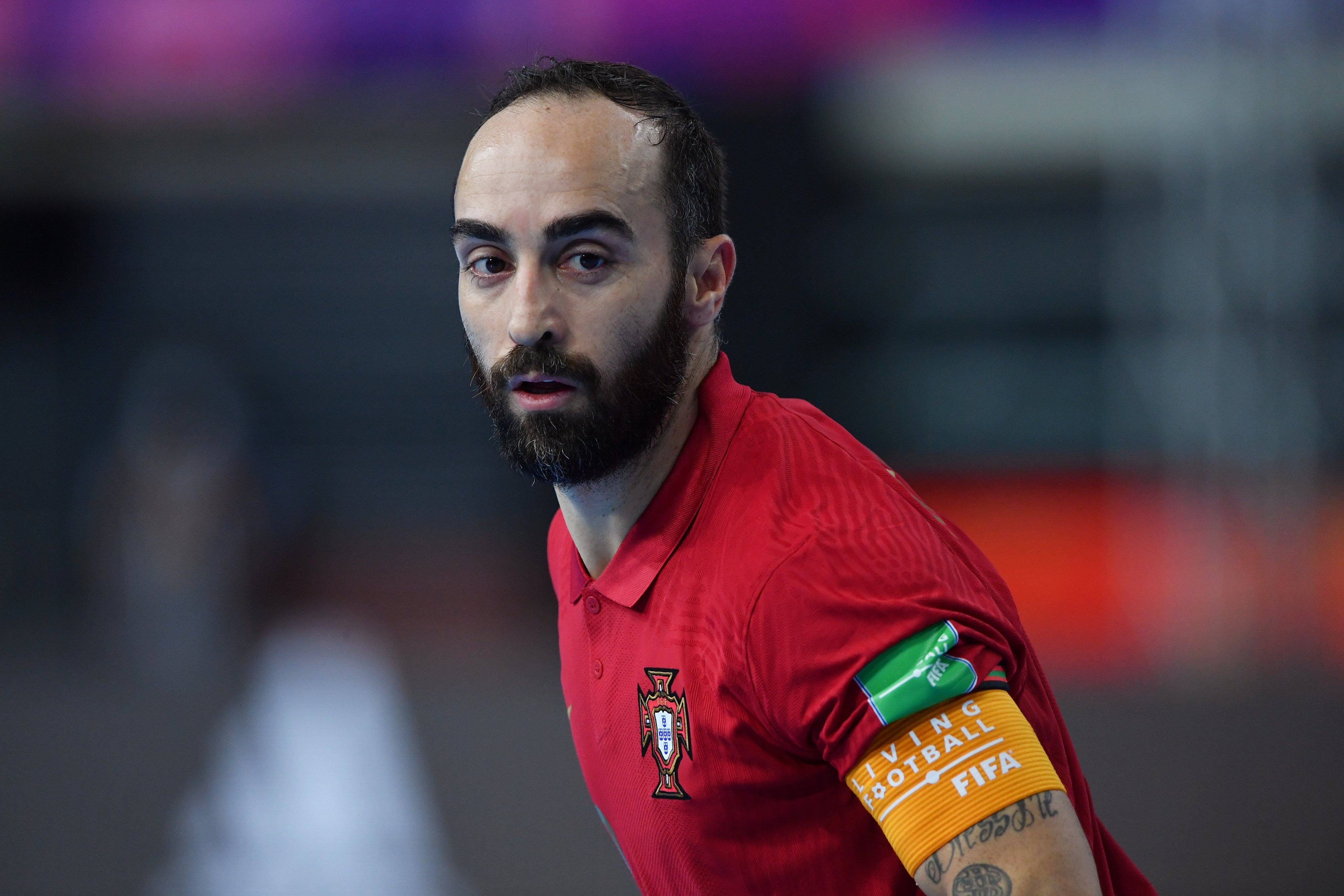 Portugal será el rival de Argentina en la final del Mundial de Futsal