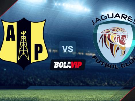 VER EN VIVO | Alianza Petrolera vs. Jaguares de Córdoba por la Liga Betplay: hora y canal de TV