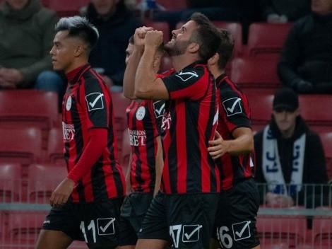 ¿Por qué el gol de Lincoln Red Imps, de Gibraltar, es histórico en la Europa League?