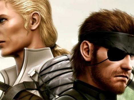 Konami estaría preparando nuevas entregas de Metal Gear Solid, Castlevania, y Silent Hill
