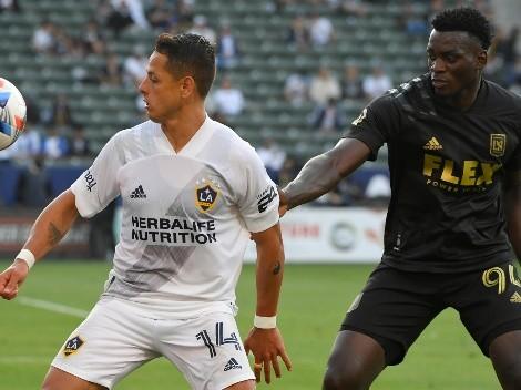 """Cómo ver LA Galaxy vs. LAFC: Pronóstico, fecha, hora, streaming y canal de TV para ver el """"Clásico del Tráfico"""" EN VIVO ONLINE la Fecha 29 de la MLS 2021"""
