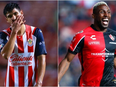 Chivas vs Atlas: Predictions, odds and how to watch 2021 Liga MX Torneo Apertura in the US today