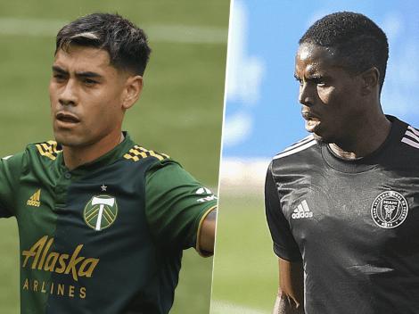 Cómo ver Portland Timbers vs. Inter Miami: Pronóstico, fecha, hora, streaming y canal de TV para ver EN VIVO ONLINE la Fecha 29 de la MLS 2021