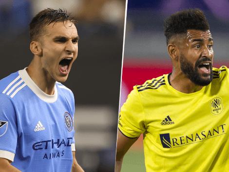 Cómo ver New York City vs. Nashville SC: Pronóstico, fecha, hora, streaming y canal de TV para ver EN VIVO ONLINE la Fecha 29 de la MLS 2021