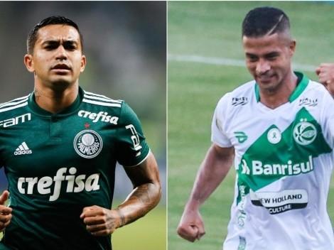 Palmeiras x Juventude: data, hora e canal para assistir à partida do Campeonato Brasileiro