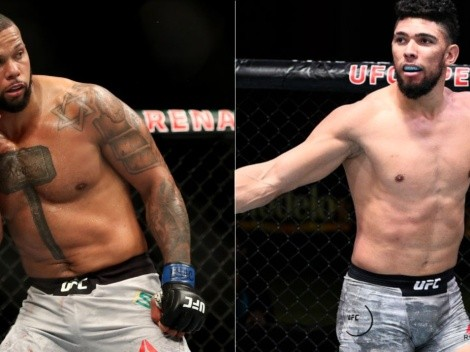 Thiago Santos vs Johnny Walker: Predictions, odds, and how to watch UFC Vegas 38 in the US today