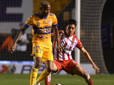 VER en USA | Tigres UANL vs. Necaxa EN VIVO ONLINE: Pronóstico, horario, streaming y canal de TV para ver EN DIRECTO la Fecha 12 la Liga MX 2021