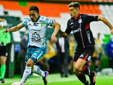 VER en USA | Club León vs. Atlético San Luis EN VIVO ONLINE: Pronóstico, horario, streaming y canal de TV para ver EN DIRECTO la Fecha 12 la Liga MX 2021