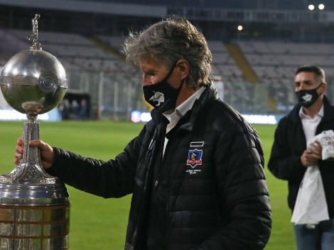 La receta alba para competir en Copa Libertadores a futuro