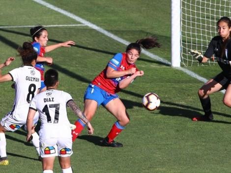 Colo Colo vs. Universidad Católica: Cómo ver EN VIVO por streaming el partido por el Campeonato Nacional Femenino 2021