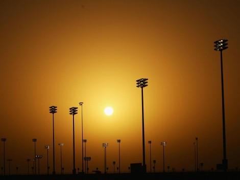 Fórmula 1 confirma estreia do GP do Catar em novembro