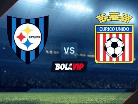 Qué canal transmite Huachipato vs. Curicó Unido por el Campeonato AFP Plan Vital de Chile 2021