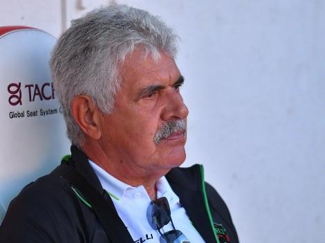 Ricardo Ferretti llegó a cinco triunfos consecutivos contra Monterrey
