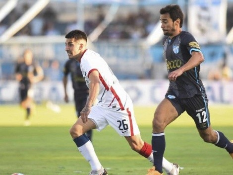 Atlético Tucumán y San Lorenzo aburrieron a todos y repartieron puntos