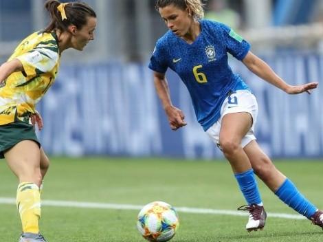 Próximos duelos da Seleção Feminina são contra a Austrália