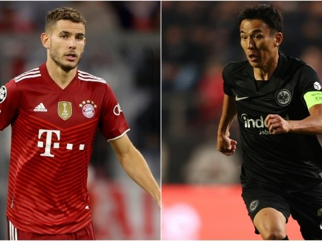 Bayern vs Eintracht Frankfurt: Predictions, odds and how to watch 2021-22 Bundesliga in the US today
