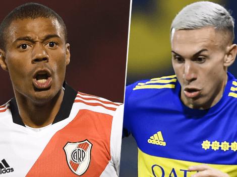 VER en USA | River Plate vs. Boca Juniors: Pronóstico, fecha, horario, canal de TV y streaming para ver EN VIVO ONLINE la Fecha 14 de la Liga Profesional de Fútbol 2021