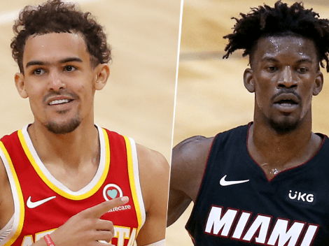 VER HOY | Atlanta Hawks vs. Miami Heat | Pronóstico, horario, streaming y canal de TV para ver EN DIRECTO ONLINE la Pretemporada de la NBA 2021