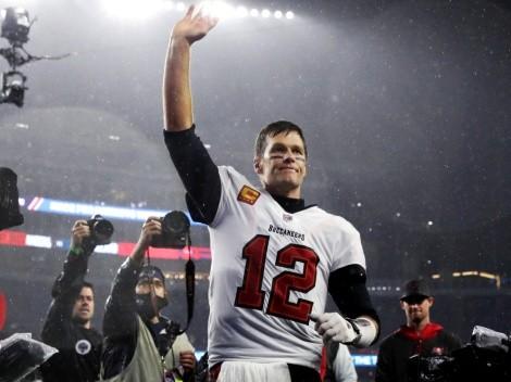 ¡Tom Brady lo logró! Tiene de hijos a todos los equipos de la NFL