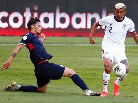 La Selección Mexicana le ganó otro jugador a Estados Unidos