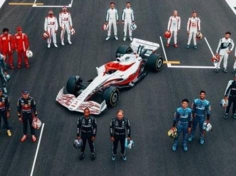 Saiba os motivos das mudanças da Fórmula 1 para a temporada 2022