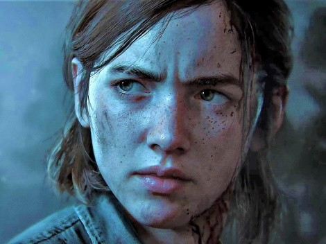 The Last of Us Part II llega gratis con PlayStation Now a PS4 y PS5