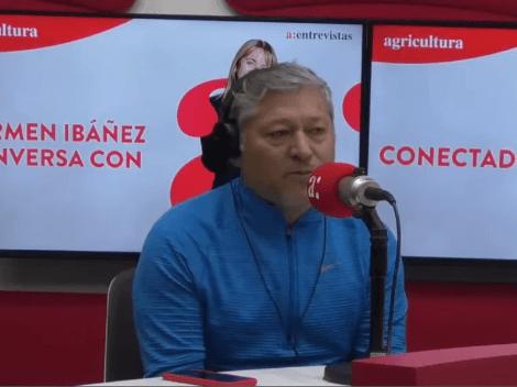 Yáñez piensa que es triste ir a defenderse a Perú