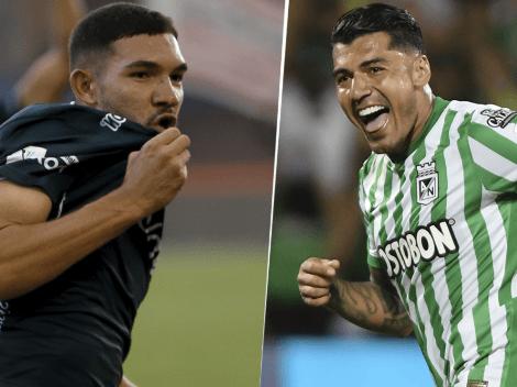 EN VIVO: Deportivo Cali vs. Atlético Nacional