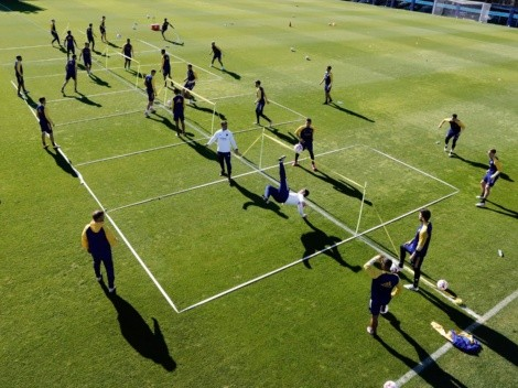 Malas noticias para Boca: este jueves operan a un jugador del plantel