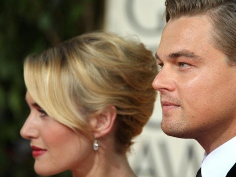 ¡Hoy cumple años Kate Winslet, el amor platónico de Leonardo DiCaprio!