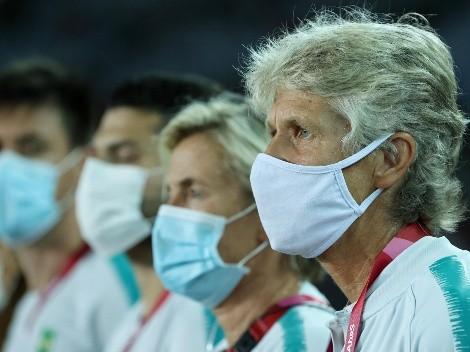 Pia convoca Seleção que vai jogar contra Austrália em jogos preparatórios