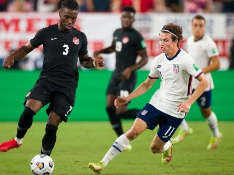 Concacaf World Cup qualifying matchday 4 picks: USMNT, Honduras, Mexico, and Panama favorites