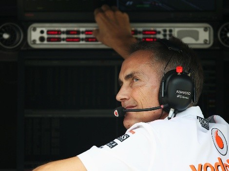 F1: Vettel vibra com a chegada de Whitmarsh à Aston Martin