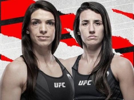 Dónde mirar Mackenzie Dern vs. Marina Rodríguez EN DIRECTO por el UFC Fight Night | Cartelera completa, día, hora y TV de los combates