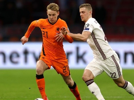 Latvia vs Netherlands: Date, Time, and TV Channel in the US to watch the European World Cup Qualifiers 2022