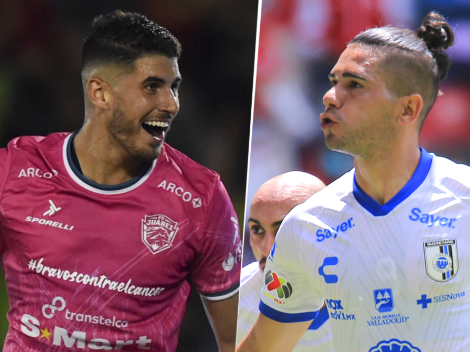 EN VIVO: FC Juárez vs. Querétaro por la Liga MX