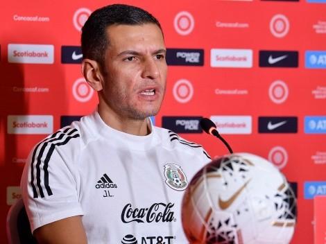 Jaime Lozano rechazó a un club de la Liga MX