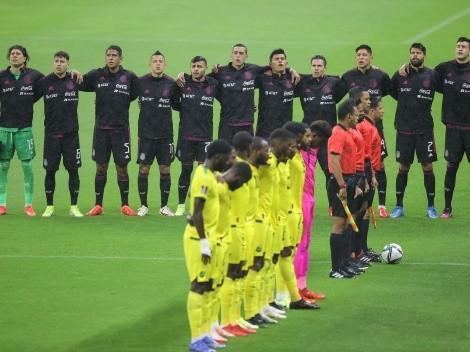 Luis García dejó fuera del 11 ideal del Tri a varios históricos para el Mundial de Qatar