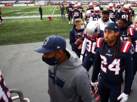 Traspasado a Carolina Panthers: New England Patriots se deshace de su mejor defensor