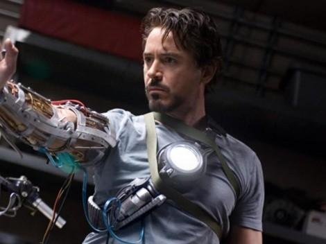 ¿Cuál es el personaje favorito de Robert Downey Jr.?