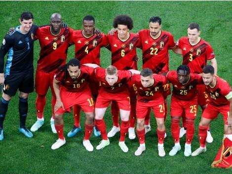 """Bélgica: la """"revancha"""" ante Francia y la chance de coronar para la generación dorada"""