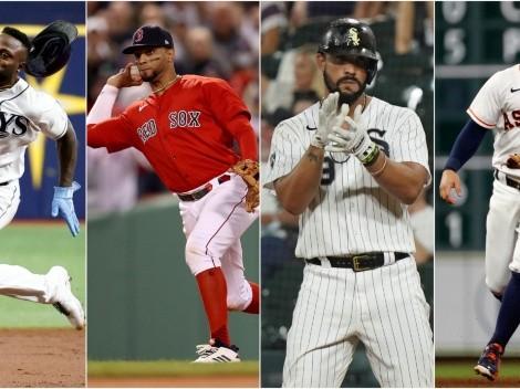 OFICIAL: Así quedaron las llaves de la Postemporada MLB 2021 en Liga Americana