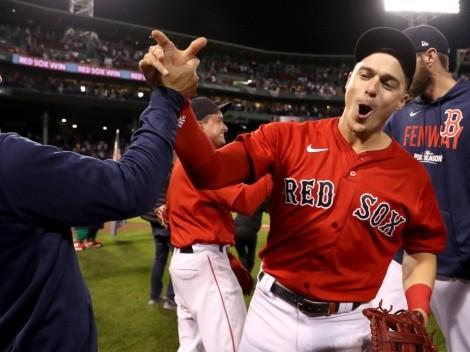 Estrella de los Red Sox le dio un consejo a los Yankees: 'Cuidado con lo que deseas'