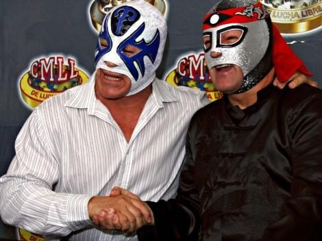 Actualmente las máscaras más cotizadas de la lucha libre son…